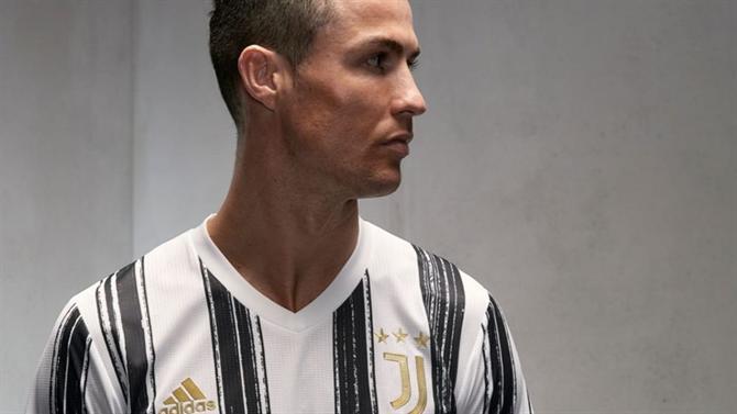 A BOLA - É assim que Ronaldo vai equipar em 2020/2021 ...