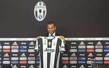 «É um sonho jogar num clube histórico com a Juventus» – Daniel Alves