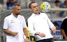 Cruzeiro, de Paulo Bento, goleado pelo líder