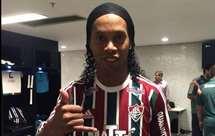 Foto do Fluminense FC