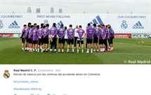 Imagem Real Madrid