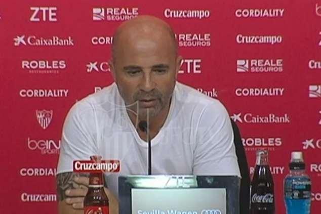 Bauza pode substituir Higuaín por Lucas Pratto na seleção