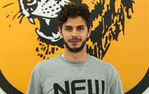 Andrea Ranocchia (Foto: Twitter do Hull City)