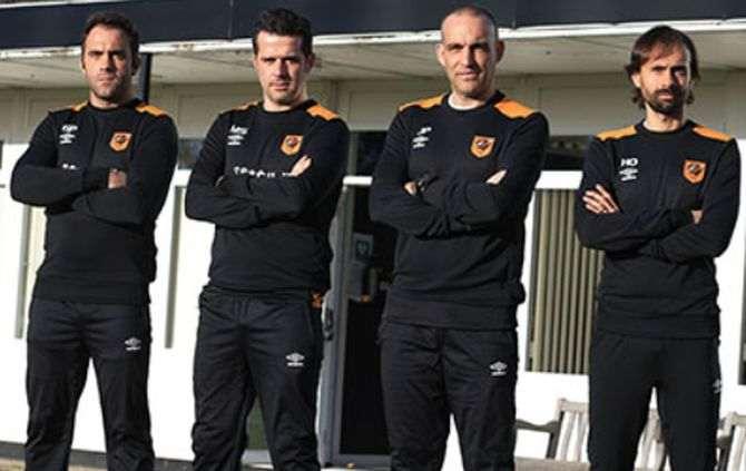 Marco Silva assume comando técnico do Hull City — OFICIAL
