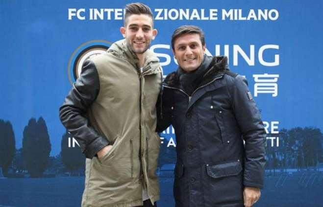 Foto Inter de Milão