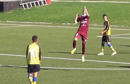Conheça Nedim Hadzic, o goleador de 17 anos que vai fazer testes no Seixal (vídeo)