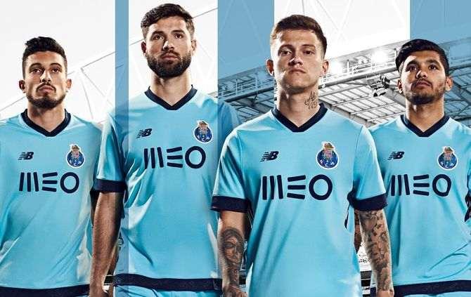 D. R. Twitter (@FCPorto)