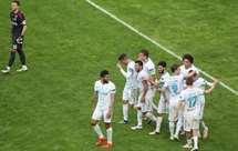 Zenit vence CSKA Moscovo (4-1) e conquista Taça