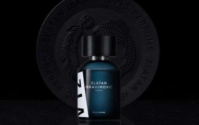 Perfume de Ibrahimovic
