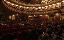 Teatro São Luiz (Foto Sérgio Miguel Santos/ASF)