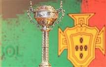 Benfica defronta 1.º Dezembro na terceira eliminatória