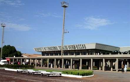 PJ guineense deteve quatro pessoas provenientes do Brasil com droga dissimulada no estômago