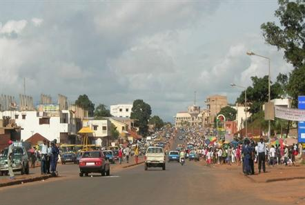 Agência de viagens Carrani Tours inaugura escritório em Bissau