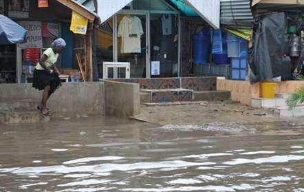 Estação das chuvas deverá «ter arranque mais seco do que a média anual», alerta Agrhymet