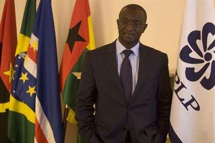 Novo embaixador em Portugal entregou cartas credencias a Marcelo Rebelo de Sousa