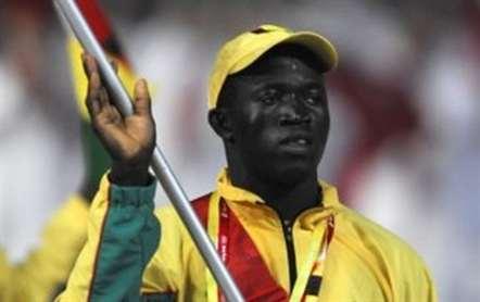 Renato Moura confiante nos desempenhos da Guiné-Bissau nos Jogos Olímpicos do Rio-2016