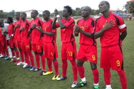 Seleção nacional segura 102.º lugar no ranking da FIFA