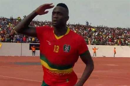 Seleção perdeu (0-2) com Burkina Faso e foi eliminada do CAN-2017