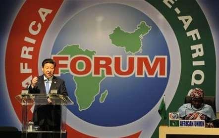 Confirmada participação na Cimeira Económica China-África, em Pequim