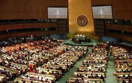 Relatório da ONU recomenda manutenção das sanções