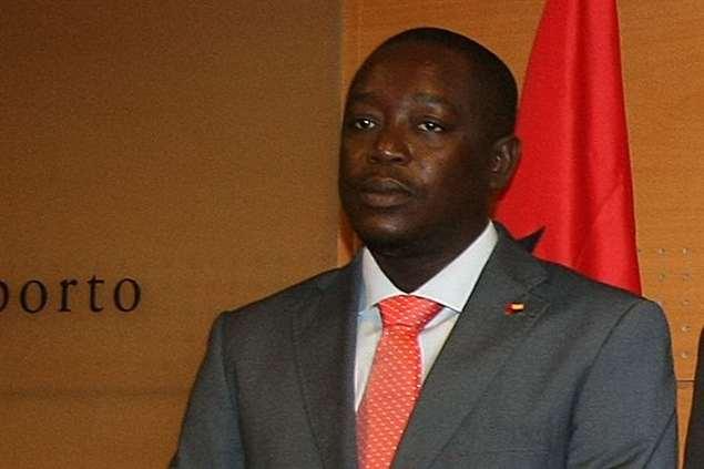 Baciro Djá foi nomeado líder de um governo que durou apenas 48 horas