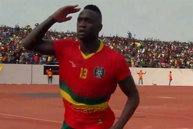 Guiné-Bissau e anfitrião Gabão eliminados na fase de grupos