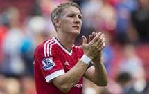 «O Manchester United será o meu último clube na Europa» - Schweinsteiger