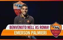 Emerson Palmieri