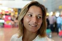 Telma Monteiro (ASF)