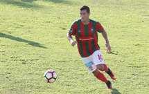 Ghazaryan fez o golo do empate do Marítimo