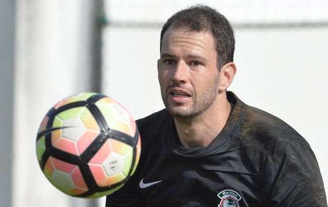 Sérgio Conceição no radar do Monaco — Atenção FC Porto