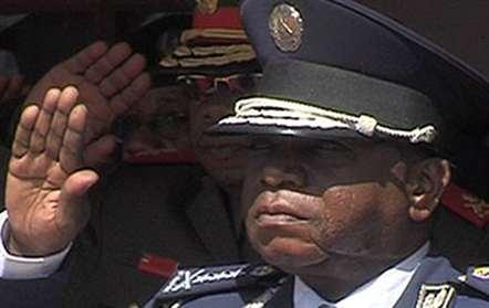 Antigo oficial da Renamo empossado novo vice-chefe do Estado Maior das FADM