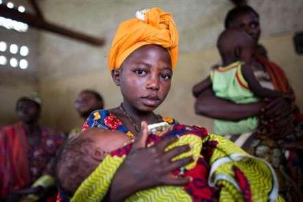 Enviado especial da ONU alerta que 2,5 milhões de moçambicanos precisam de ajuda humanitária