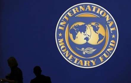 FMI anuncia retoma da cooperação financeira