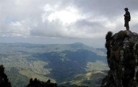 Administrador de Gorongosa nega existência de vala comum com 120 cadáveres