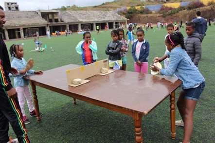 Governo busca patrocínios para organizar os Jogos Escolares-2017
