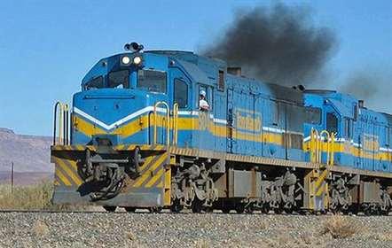Governo negoceia com chineses reconstrução da via-férrea de Machipanda
