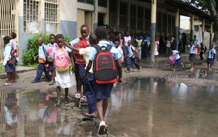 Governo pretende construir mais de 600 escolas