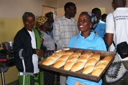 Pão mais caro a partir de sexta-feira