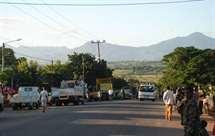 Gorongosa (Foto: Celeste McArthur/ASF)