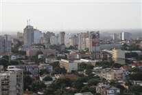 Maputo debaixo de vagas de calor