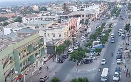 Renamo ataca a 100 km da cidade de Nampula