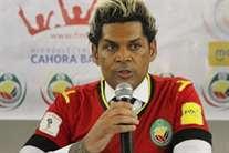 Abel Xavier é o selecionador de Moçambique
