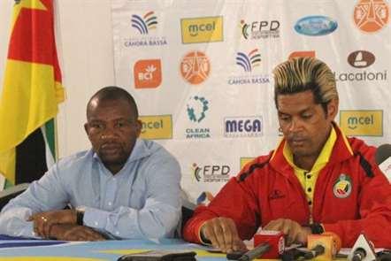 Abel Xavier anuncia convocatória para jogo com Ruanda (CAN-2017)