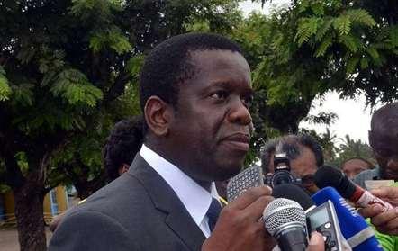 Daviz Simango reage a dívida pública moçambicana