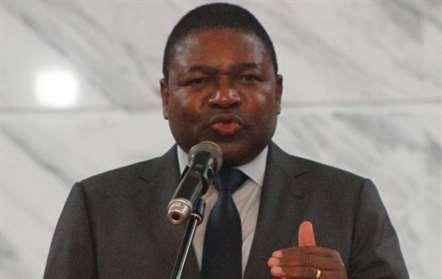 Filipe Nyusi inteira-se do estágio de exploração de carvão em Tete