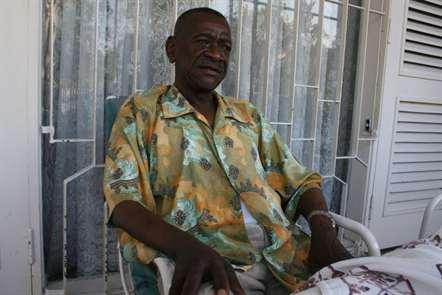 Morreu Manuel António, ex-ministro do Interior de Moçambique