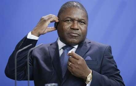 Filipe Nyusi acredita quatro novos embaixadores