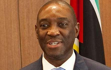 Ministro dos Negócios Estrangeiros em Malawi