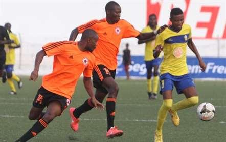Três jogos abrem este sábado oitava jornada do Moçambola